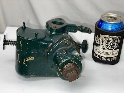 Carburetor 3-6 Hp Fairbanks Morse Natural Gas Throttle Govd Engine Hit Miss
