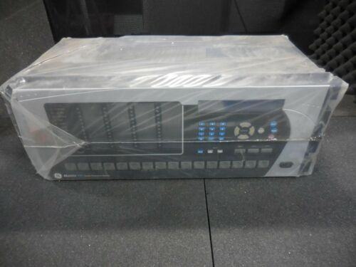 Ge Energy F35 Multiple Feeder Protection Management System (125-250v-dc Relay)