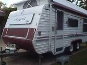 REGENT SERIES 3 CRUISER 19 FT Capalaba Brisbane South East Preview