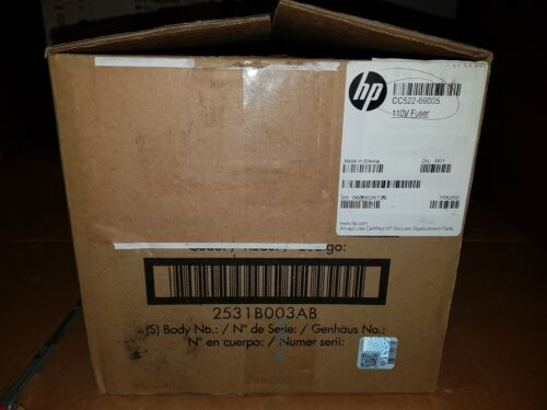 Genuine HP CC522-69005 CE514A Fuser Kit LaserJet Managed M755 Series