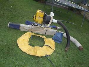 GOLD DREDGE 4 STROKE 5HP BRIGGS & STRATTON MOTOR Worongary Gold Coast City Preview