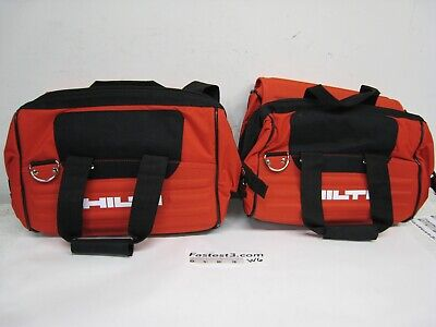 Hilti Tool Bag Large Size Heavy Duty Pack of 2