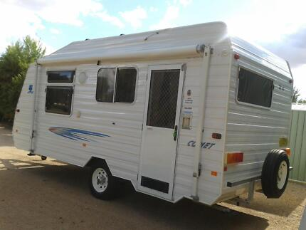 Amazing 2017 Jayco 17562 Expanda Pop Top Outback For Sale In Dubbo NSW
