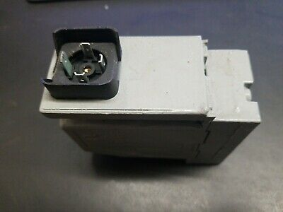Danfoss 157b4228 Pveo 32 24vdc Onoff Hydraulic Valve