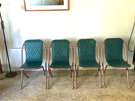 Sebel vintage chairs