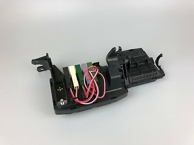 Mercedes Benz Gle Klasse x166 Sicherung Box Kontrolle Modul Einheit A1669067701