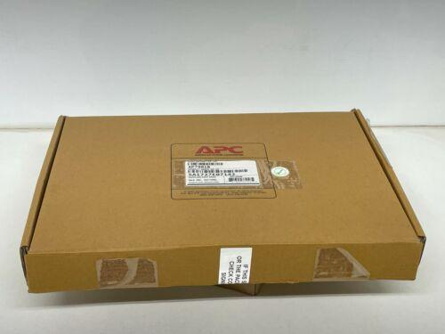APC AP7901B 120V Rack PDU Switched Power Distribution Panel Black NEW