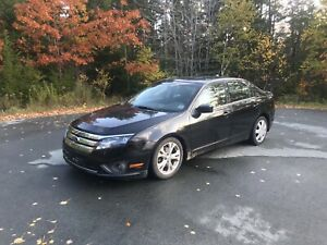 2012 Ford Fusion * NEW MVI *