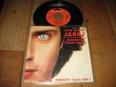 Jean Michel Jarre.A.Magnetic fields part 2.B.Magnetic fields part