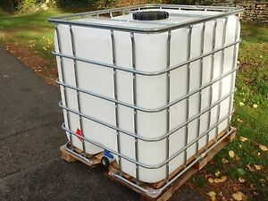 Water Bowser Business Office Amp Industrial Ebay