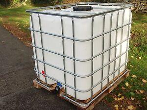 Rain Water Tank eBay