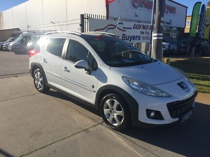 2010 PEUGEOT 207 HDI 6 SPEED MANUAL WAGON ( STUNNING CAR! ) Wangara Wanneroo Area Preview