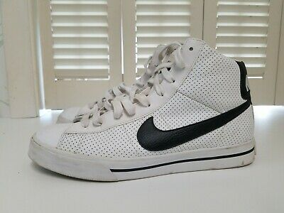 Nike Sweet Classic Hi Top Basketball Shoes USED Men