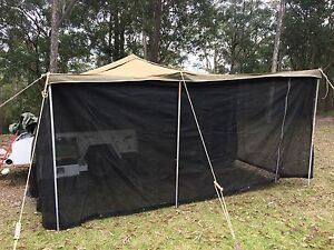 Camper trailer Terrigal Gosford Area Preview