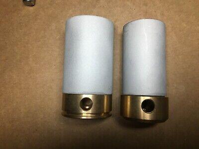 Hobart Bushing And Nut Tube Assembly Model 6801 Oem 290825