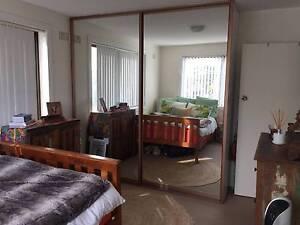 Master bedroom at Maroubra beach Maroubra Eastern Suburbs Preview