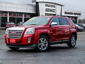 2014 GMC Terrain SLT..ONE OWNER..LOCAL TRADE..