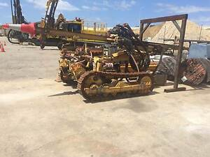 Atlas Copco Airtrac Drill Rig Welshpool Canning Area Preview