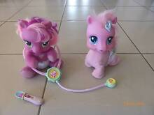 So Soft Crawling Pinkie Pie and Cheer Me Up Cheerilee Upper Coomera Gold Coast North Preview