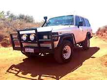 Toyota LandCruiser Diesel 4x4 Broome 6725 Broome City Preview