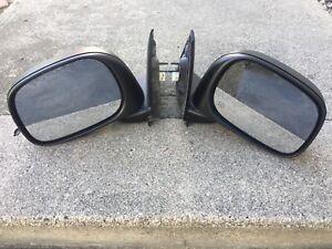 Dodge mirrors
