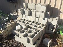 Concrete blocks Marleston West Torrens Area Preview