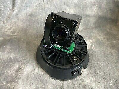 Pelco Dd53cbw Ptz Base With Hitachi Vk-s454r Camera