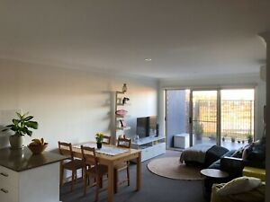 Room with private bathroom and car park for rent in Casey