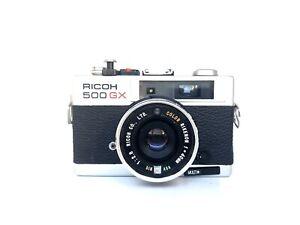 Ricoh 500 GX