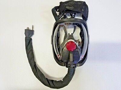 Avon Protection Cbrn Respirator -- Used