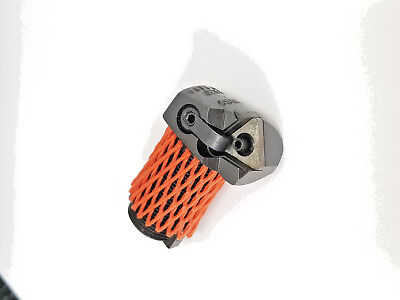 New Devlieg Microbore Carbide Indexable Insert Cartridge 070bs0