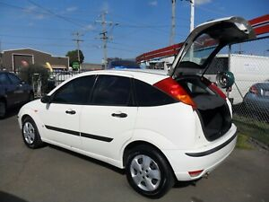 2004 FORD Focus CL Hatch Auto Dandenong Greater Dandenong Preview