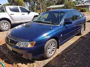 2004 VY Holden Commodore  Series II Acclaim Kapunda Gawler Area Preview
