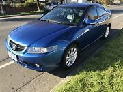 2004 Honda Accord Euro Auto. Low Kms West Footscray Maribyrnong Area Preview