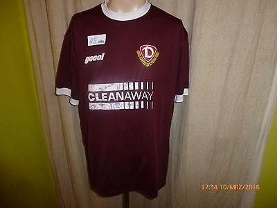 Dynamo Dresden Original gool Ausweich Trikot 2003/04