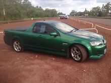 2009 sv6 Holden ute Durack Palmerston Area Preview
