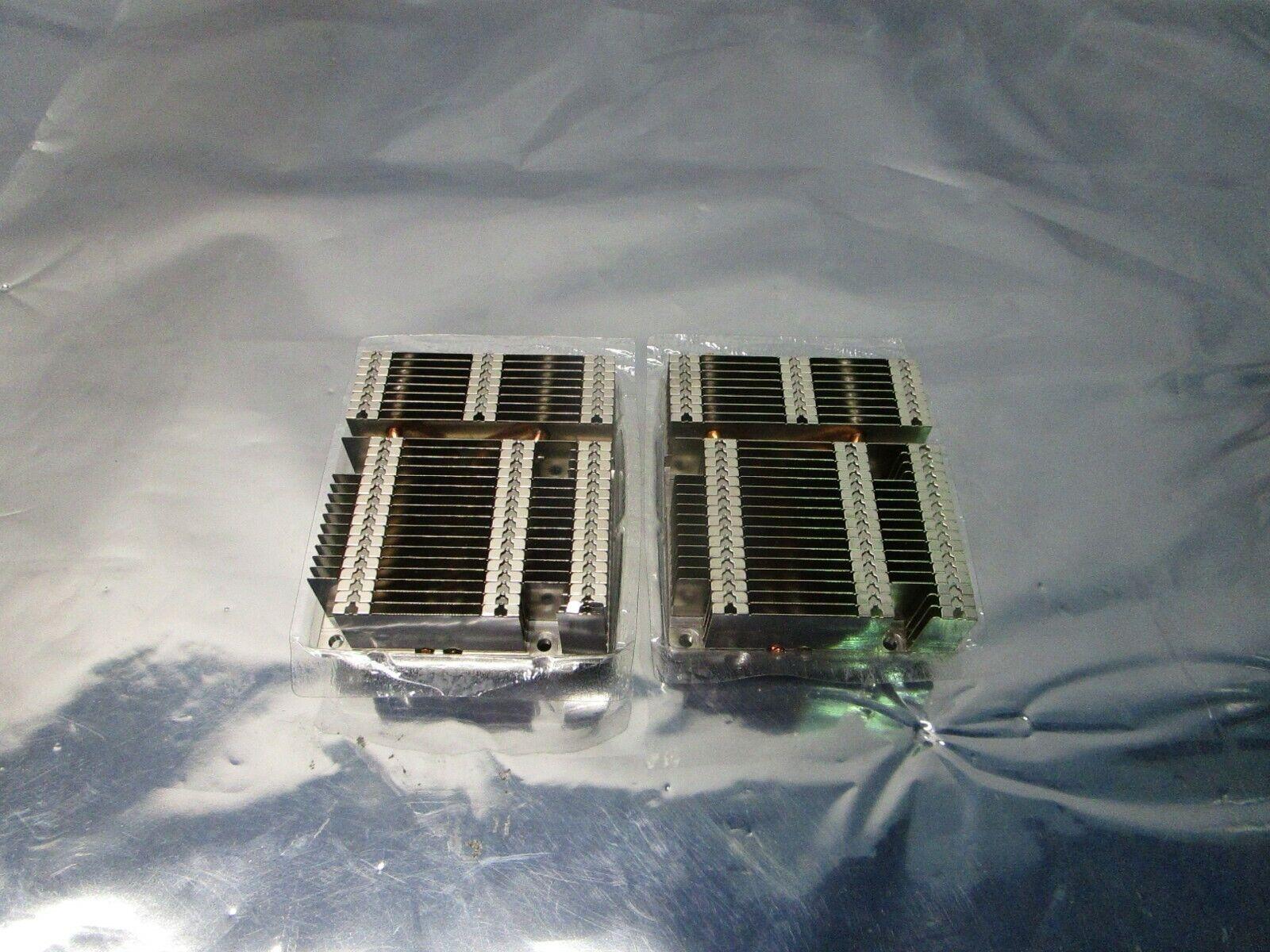 2 CPU Heat Sink, 54-0365-01, 102309