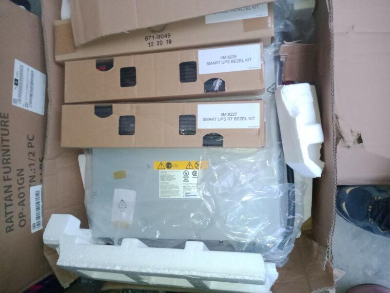 APC AP9626 Step-Down Transformer 120V 60Hz 37.5A 4500VA