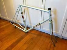 VINTAGE BENNETT BICYCLE FRAME MADE IN JAPAN Old Toongabbie Parramatta Area Preview