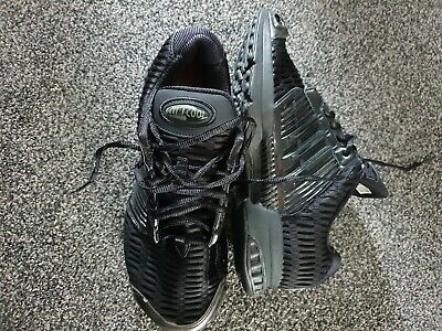 Black Adidas Climacool 1 Trainers  Size 9