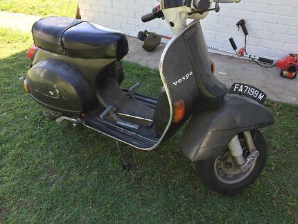 Vespa PX 150 E 1983 for sale