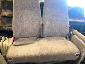 Bus/caravan/motorhome/car Seats