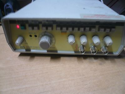 Gw Sweep Function Generator Gfg-8017g 0.02hz - 2mhz