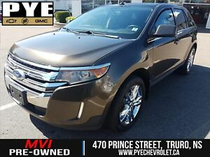 2011 Ford Edge Limited - $145.26 b/w $0 DOWN! *OAC