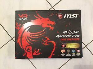 MSI Gaming Laptop Pooraka Salisbury Area Preview