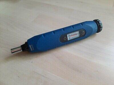 Cdi Snap-on Torque 401sm-cdi 14 Micro-adjustable Torque Driver 5-40 In Lb