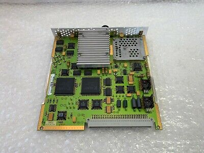 Board 89410-66520 For Hp 89410a Dc 10mhz Vector Signal Analyzer A20