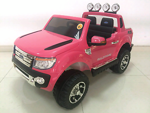 Ford Ranger 12volt ride on car Malaga Swan Area Preview