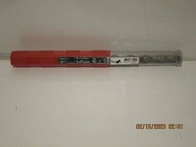 Hilti Hammer Drill Bit Te-cx- 1116 X 12 426821-free Shipping-new In Package