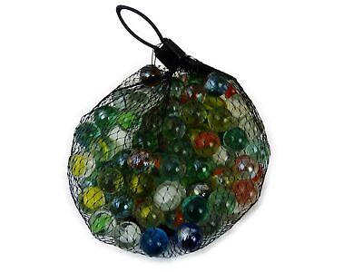 Glasmurmeln Knicker dekorativ Deko  (Glas-murmeln)